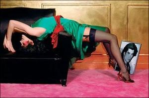 Guy Bourdin, Big